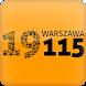Warszawa 19115 by Xentivo