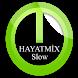 HaYaTMiX - Türkçe Slow MüZiK by YAYIN.COM.TR - Interaktif Canlı Yayın Hizmetleri