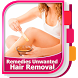 Unwanted Hair Removal by haytghuji