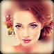 DSLR Camera : Blur Background by Beauty Technology