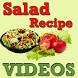 Salad Recipes VIDEOs by Karan Thakkar 202