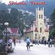 Shimla Tourism & Travel by Delhi Metro App