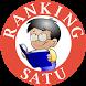 Ranking 1 (Satu) by Beli Supraptono
