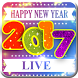 Fireworks New Year Wallpaper by Bhima Apps