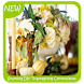 Stunning DIY Thanksgiving Centerpieces by Creative Live