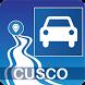Mapa vial de Cusco - Perú