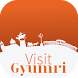 Visit Gyumri by Digital Pomegranate LLC