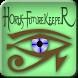 Horus Future Keeper by Julio Forniés Gancedo
