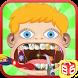 Naughty Kids Dentist by g4u