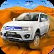 OffRoad Dubai Desert Jeep Race by Rush Gamer