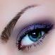 Красивые глаза by MobileDeveloperSanity