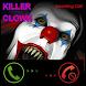 Fake Call Killer Clown