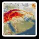 خرائط الطقس by Smart Horizon