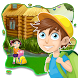 Preschool Kids Learning Game by Potenza Global Solutions