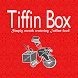 Tiffin Box by Touch2Success