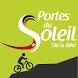 Pass'Portes du Soleil MTB (Unreleased) by Trace de Trail