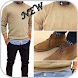 Men's Clothing styles by zelihazisanapp