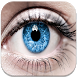 Eyes Color Changer Editor by goldfishyofdeve