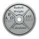 Barbell Weight Calculator by Blacklisted App Development, LLC.