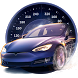 Cool Super Car Wallpapers 2017 for Tesla Model S by Theme King