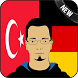 Turkish German Translator by Best 2017 Translator Apps