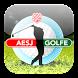 Torneio Aberto de Golfe AESJ by 4Mobi Tecnologia em Mídia Ltda