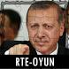 Recep Tayyip Erdoğan Yapboz by Bodhi Inc