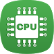 CPU Z:Device&Phone System Info by AndroidDev111