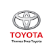Thomas Bros Toyota by Appswiz