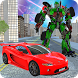 Super Monster Car Robot Transform by Cloud Games Studio 3D