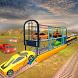 Smart Car Parking Train Driving 2018: Multi Level by Dragon Fire Z