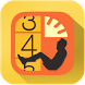 Exercise Calorie Counter by TTK555
