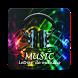 Ha Ash Musica y Letras by Berkah Developer Apps