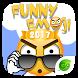 Keyboard Sticker Funny emoji by Best Design Keyboard