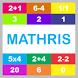Mathris - Cool Math Games by KidsWorldApps