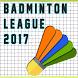 Badminton League 2017 by Mindwave