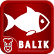 Balık Tarifleri Ücretsiz by MicroServis