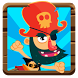 Pirate Hop Saga: Coin Raider by Nether Fun Games