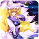 Live Wallpaper of Ran Yakumo Anime by Anime Art Wallpapers