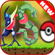 Rayquaza greninja pokemom by ARM Games