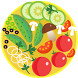 Блюда из овощей Рецепты by Денис Андрущенко