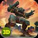 Mech Battle Robot Wars by Virtual 3D Worlds