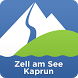 Zell am See - Kaprun Routes by ALPSTEIN Tourismus GmbH & Co. KG