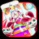 Easter bunny egg hunt theme by livewallpaperdesigner2017