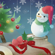 Christmas Live Wallpaper by VIBE Inc.
