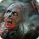 Zombie Theme: Scary Horror wallpaper by Theme King