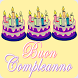 Buon compleanno by Dress Mobi