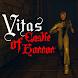 Vitas Castle of Horror Mobile by JCGameDev