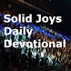 Solid Joys Daily Devotional by christianity today inc