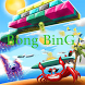 bong bing by Creative Ibra
